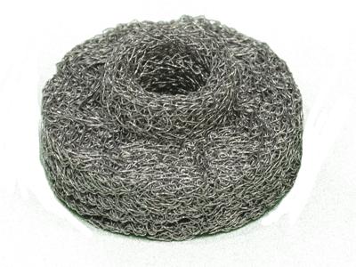 Metal cushion - Outside neck